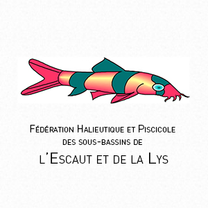 Logo de la Fédération de l'Escaut-Lys