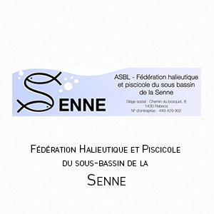 Logo de la Fédération de la Senne