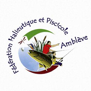 Logo de la Fédération de l'Amblève