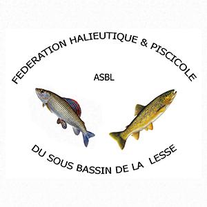 Logo de la Fédération de la Lesse