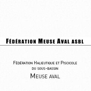 Logo de la Fédération Meuse aval