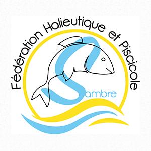 Logo de la Fédération de la Sambre