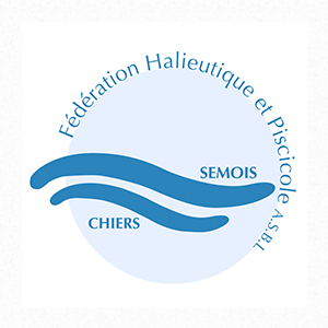 Logo de la Fédération de la Semois-Chiers