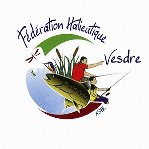 Logo de la Fédération de la Vesdre