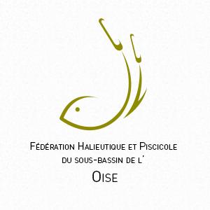 Logo de la Fédération de l'Oise