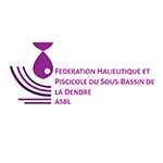Logo de la Fédération de la Dendre