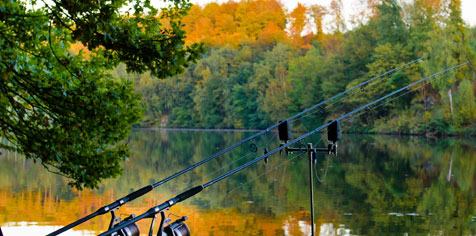 Promotion de la pêche en Wallonie