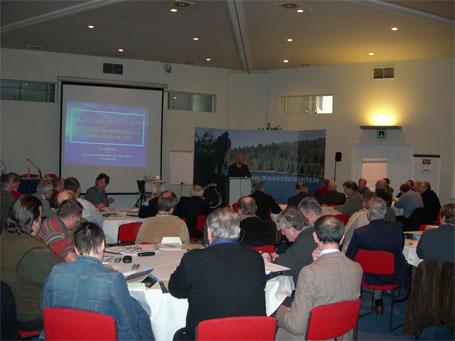 Deuxième congrès des Fédérations Halieutiques