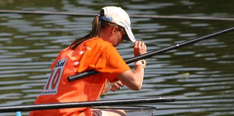 Championnat du monde de pêche au coup