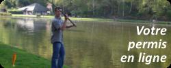 Pêche aux carnassiers - Bois des rêves