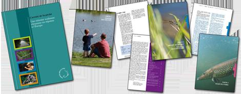 Brochure de présentation de la réforme de la loi sur la pêche